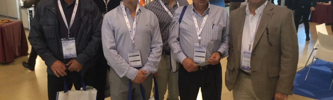 Una delegación de Apremie participa en Zaragoza en el XVIII Congreso Nacional de FENIE