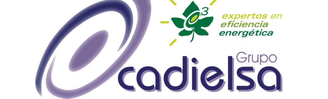 Cadielsa, patrocinador Plata de nuestro 40 Aniversario