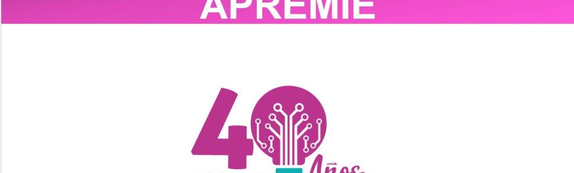 ¿Quieres ser partícipe de nuestro 40 Aniversario?