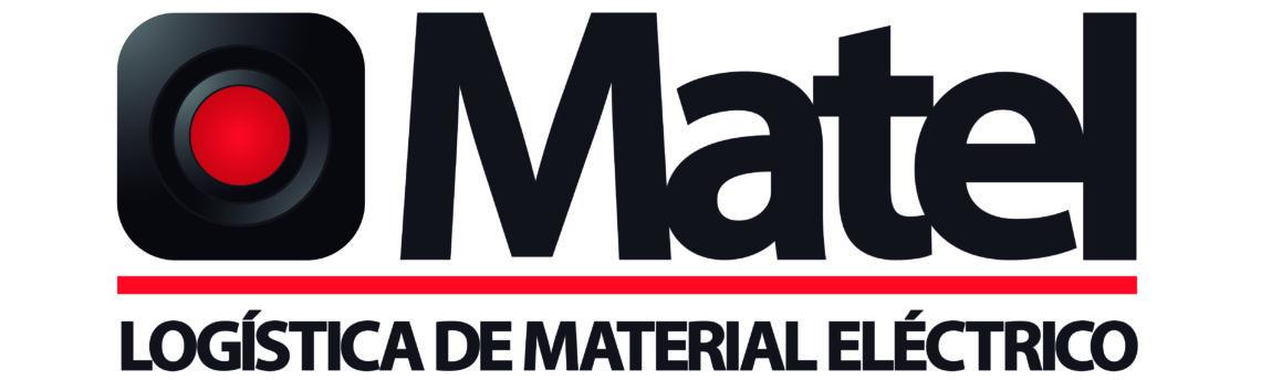 Patrocinador Bronce, Matel Group, la logística de material eléctrico