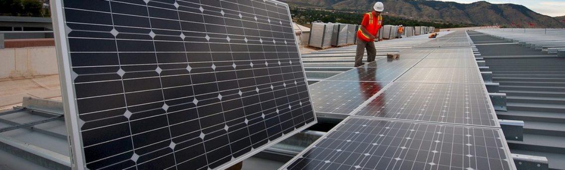 ¿Dudas con la energía fotovoltaica? Inscríbete en un nuevo curso impartido por Cadielsa