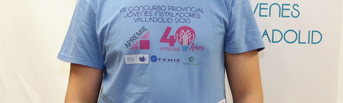 El I.P. Cristo Rey, ganador del Concurso Provincial de Jóvenes Instaladores Eléctricos de Valladolid