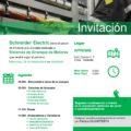 """APREMIE y SCHNEIDER ELECTRIC organizan una jornada sobre """"Sistemas de Arranque de Motores"""""""