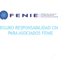 FENIE SEGURO RESPONSABILIDAD CIVIL