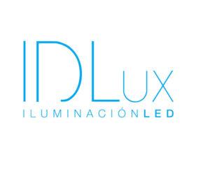idlux ilumniacion Led